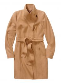 Cristobal Coat by Babaton at Aritzia
