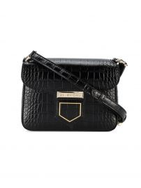 Croc Nobile Mini Crossbody Bag by Givenchy at Farfetch