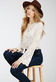 Crop Tops  WOMEN  Forever 21 at Forever 21