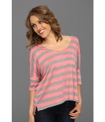 Culture Phit Charissa Top at 6pm