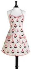 Cupcake Apron by Jessie Steele at Amazon