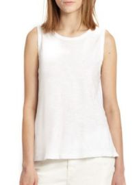 Current Elliott - The Muscle Tee at Saks Fifth Avenue