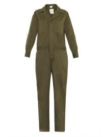 Current Elliott Mechanic Jumpsuit at Matches