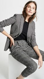 Current Elliott The Calla Blazer at Shopbop