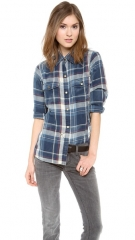 CurrentElliott The Perfect Shirt at Shopbop
