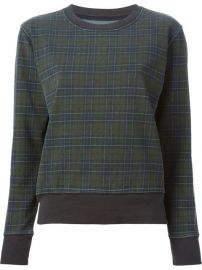 Currentelliott and39highlanderand39 Sweatshirt - Bernard at Farfetch