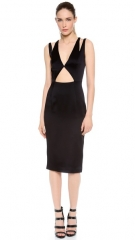 Cushnie et Ochs Sleeveless Dress at Shopbop