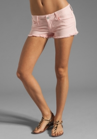 Cut off shorts by Black Orchid at Revolve