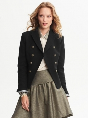 Cutaway Jacket at Banana Republic