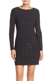 Cynthia SteffeNatasia Embellished Body-Con Dress at Nordstrom