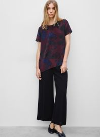 Cypres blouse by Wilfred at Aritzia
