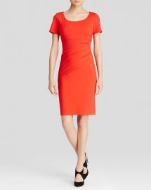 DIANE von FURSTENBERG Dress - Bevina Sheath at Bloomingdales