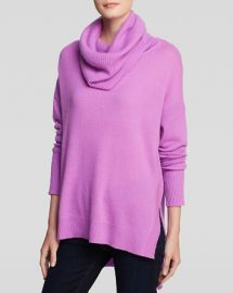DIANE von FURSTENBERG Sweater - Ahiga Slim Cashmere at Bloomingdales