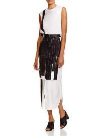 DKNY Patchwork Print Silk Dress - 100  Bloomingdale  039 s Exclusive at Bloomingdales