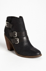 DV by Dolce Vita Colten Bootie in black at Nordstrom