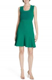 DVF Adi Ribbed Knit Dress   Nordstrom at Nordstrom