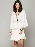 Daisy lace dress by Free People at Free People