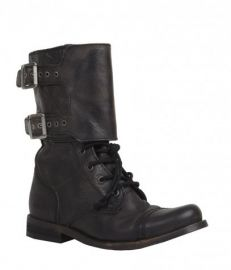 Damisi Boots at All Saints