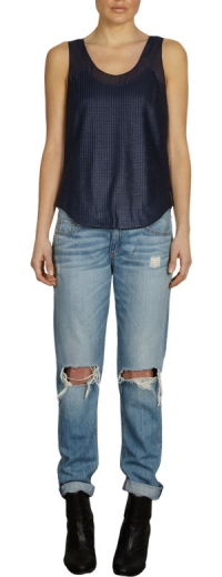 Dana top by Rag and Bone at Barneys Warehouse