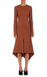 Dani Twill Dress by Sies Marjan at Barneys