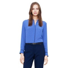 Danica shirt at Club Monaco