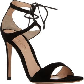 Darcy sandals by Gianvito Rossi at Barneys