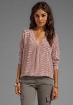 Daryn blouse by Joie at Revolve