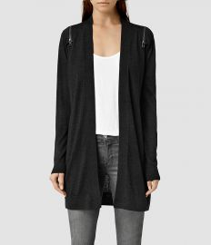 Dash Cardigan at All Saints