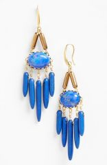 David Aubrey and39Amelieand39 Chandelier Earrings at Nordstrom