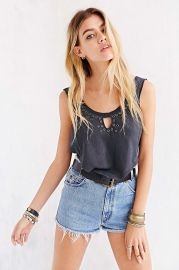 Davina Grommet Tank at Urban Outfitters