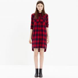 Daywalk Shirtdress at Madewell