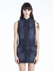 De Drios Dress at Diesel