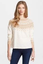 Deedra Fair Isle Sweater at Nordstrom Rack