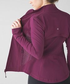 Define Jacket SE Exhale Define Jacket at Lululemon