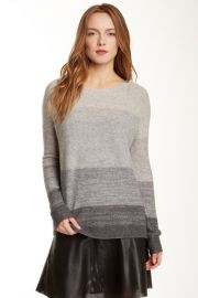 Degrade Cashmere Sweater at Nordstrom Rack