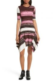 Delta Rib Knit Dress by Opening Ceremony at Nordstrom