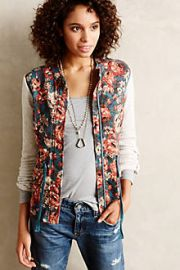Delwyn Jacket at Anthropologie