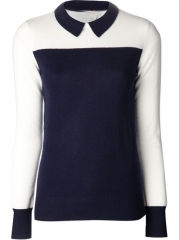 Demylee syndey Polo Sweater - Laboratoria at Farfetch