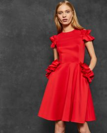 Deneese Dress by Ted Baker at Ted Baker
