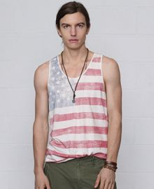 Denim   Supply Ralph Lauren Men s Stars-and-Stripes Tank at Macys