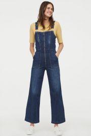 Denim  overalls at H&M