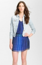 Denim jacket by J Brand at Nordstrom at Nordstrom