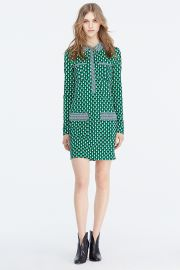 Denny Dress at DvF