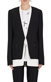 Derek lam Layered Collarless Blazer at Barneys