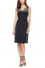 Deverin Dress at Hugo Boss