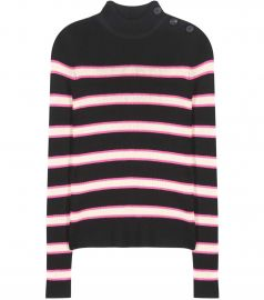 Devona knitted sweater by Isabel Marant at Mytheresa