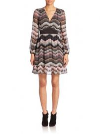Diane von Furstenberg - Lizbeth Dress at Saks Off 5th