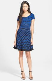Diane von Furstenberg Alina Acorn Dress at Nordstrom