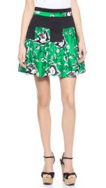Diane von Furstenberg Claire Skirt at Shopbop
