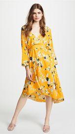 Diane von Furstenberg Eloise Dress at Shopbop